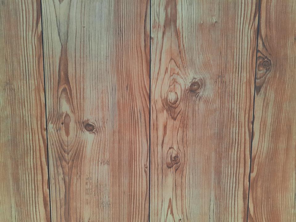 Laminat-Holzboden