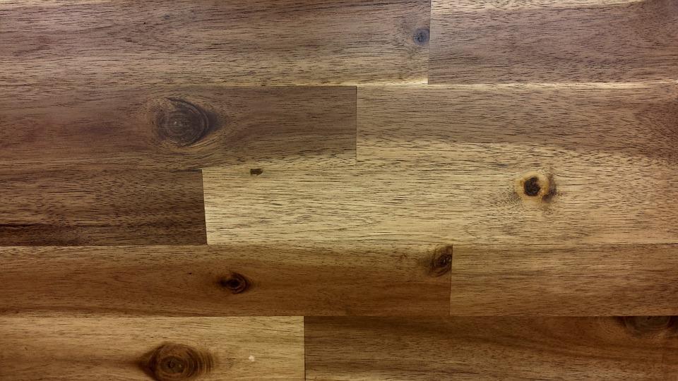 Ideen für Hartholzböden